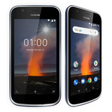 Nokia 1 4.5 8gb 5mp Dual Sim Android 8.1 1gb Ram