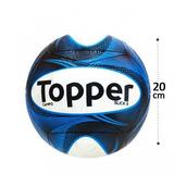 e6e1733c3f035 Bola De Futebol Para Campo Topper - 7480601 F3m