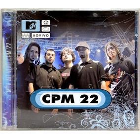 dvd cpm 22 mtv ao vivo gratis