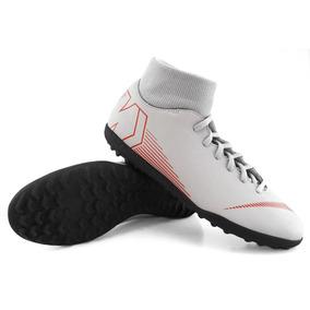 Nike Elastico Superfly Tf Society - Chuteiras no Mercado Livre Brasil ae838d39ce9df