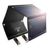 Ravpower - Panel Solar Portátil Outdoor Usb 16 Watt