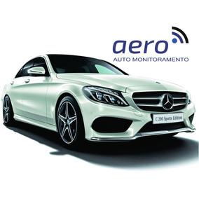 Rastreador Bloqueador Mercedes Benz Central 24h Plano Anual