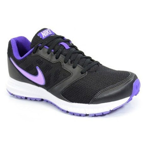 Tênis Nike Downshifter 6 Msl Feminino Bonito E Confortável b4070d59e3df5