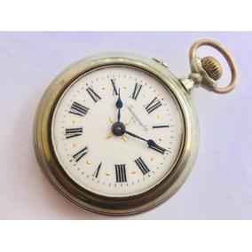 996a2453223 Raro Relógio De Bolso Suíço Insuperable F. R. Século Xix