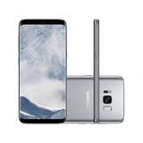 Samsung Galaxy S8 Tela Quebrada (funcionando Perfeitamente)