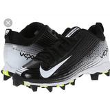 ad449a04ce8fb Zapatos Tacos De Beisbol Para Niños Nike Vapor Talla 29.5
