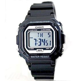 d9c6d25642a Relógio Casio F108whc Original - Joias e Relógios no Mercado Livre ...