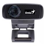 Camara Web Webcam Genius 1000x Hd 720p Microfono Conferencia