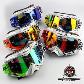Oculos Cross Espelhado - Acessórios de Motos no Mercado Livre Brasil d0a214c9c9