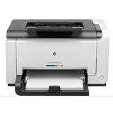 Impresora Hp Laserjet ProCp1025 Color Series