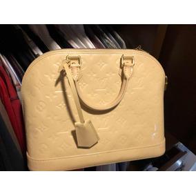8ce6a38c9 Bolsa Louis Vuitton De Charol - Bolsas Louis Vuitton Con cierre en ...