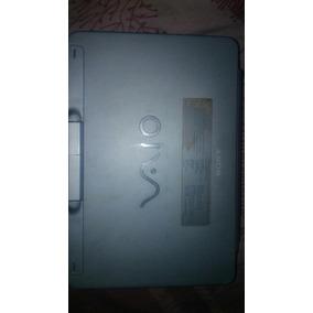 Mini Lapto Sony Waio