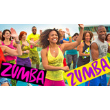 Zumba Fitness + Bônus + Frete Grátis