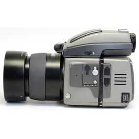 Hasselblad H3d Com 80mm E Back Digital De 22 Megas
