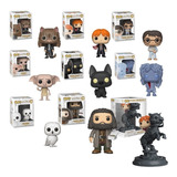 Funko Pop Marvel Dc Comics Series Tv Harry Potter Originales
