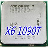 Procesador Cpu Phenom Ii X6 1090t Black Edition