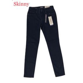 Jeans Dama Tallas Extras 12 14 16 18 20 Strecht Skinny Nydj