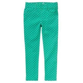 Pantalones Para Niñas Marca Gymboree