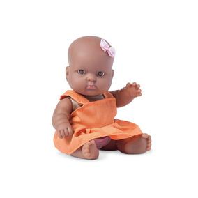 Boneca Nenequinha Negra - Super Toys 344