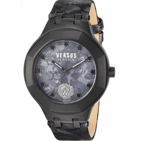 Reloj Versus Versace Swarovski City Vsp350317 Mujer Original