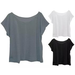 Kit 20 T-shirt Femina Plus Size G3 Atacado Revenda Escolha 5e1a09fc36384