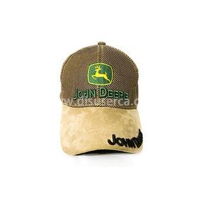 John Deere Gorra Camuflada 1dcbe427ab9