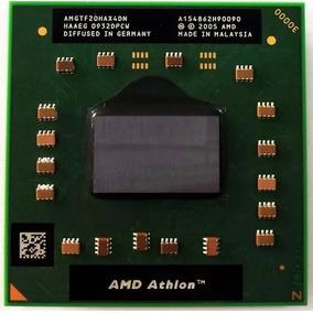 Processador Amd Mobile Athlon 64bits + Memoria Ram 2gb Ddr2
