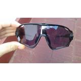 5b44e7d60421c Oculos De Ciclismo Com Lentes Fotocromaticas no Mercado Livre Brasil