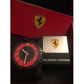 ea7b1e4166e Relogio Ferrari Scuderia Original - Relógios De Pulso no Mercado ...