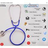 Software Para Nutricionistas, Entrenadores Y Fisioterapeutas