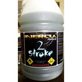 Combustible Nitrometano Al 15% Marca Stroke 2.