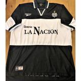 39c4d61a3d Camisa Olimpia Paraguai Uniforme 1 - Futebol no Mercado Livre Brasil