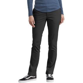 Fp212 Pantalon Strech Dama Dickies