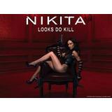 Serie - Nikita (4 Temporadas)