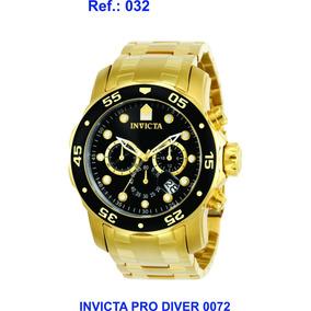 Invicta Pro Driver 0072
