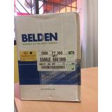 Cable Control 2x22 Belden 100% Cobre