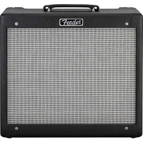 Fender Blues Junior Iii Amplificador Valvular De 15w