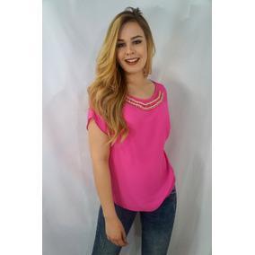 Blusa Para Dama Importada Roly Poly Rp6019