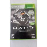 Halo Anniversary Xbox 360