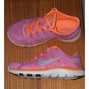 Tenis Nike Dama Flex Supreme Tr 2 Gym !excelentes!