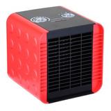 Caloventor Eléctrico Clever Lego1500 750/1500w Bajo Cons *5