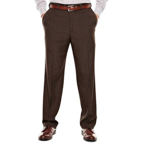 Pantalon Haggar 34 X 32 Original Classic Fit