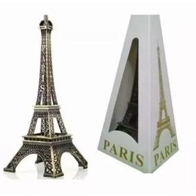 Mini Torre Eiffel - 13 Cm - Replica Torre Eiffel - Lembrança