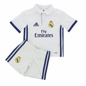 Ropa Del Real Madrid Para Niños - Ropa y Accesorios en Mercado Libre ... 25fbb81d80b63