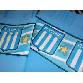 Hermosas Cortinas Racing Club !!!