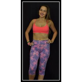 Conjunto Top+legging Ref.20903 Frete Barato Pronta Entrega