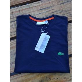 d6c8b3dfaa869 Camisa Lacoste Jacaré Colorido Edição Limitada - Camisa Masculino no ...