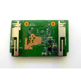 Placa Receptora Sinal Controle Remoto 42lm6700 42lm7600 Nova