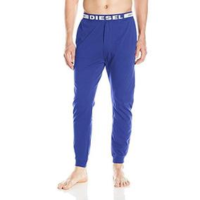 Diesel Pijama Tipo Jogger Talla L A Xl 100% Cotton