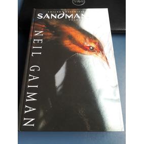 Sandman Edição Definitiva Volume 1
